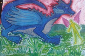 My Dragon! ;)