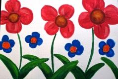 Watercolour Experiment: 2