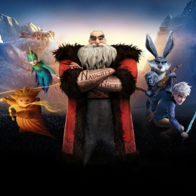 Rise of the Guardians iPad 4 wallpapers 2048x2048 (01)