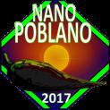 NanoPoblano 2017